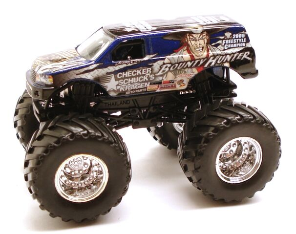 File:MonsterJam BountyHunter.JPG