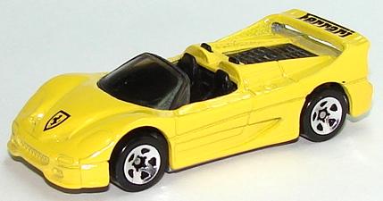 File:Ferrari F50 Spider Yel.JPG