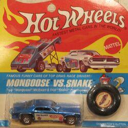 Mongoo$e II 1971