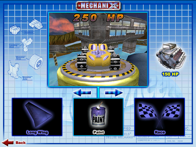 File:Splittin' Image II was Playable in Hot Wheels Mechanix PC 1999 Terrorific Series.PNG