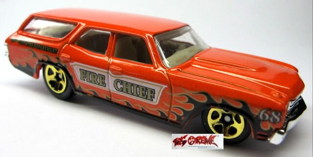 File:2012-'70 Chevelle SS Wagon-Orange-1.jpg