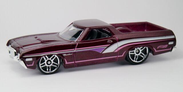 File:'72 Ford Ranchero-2013 163.jpg