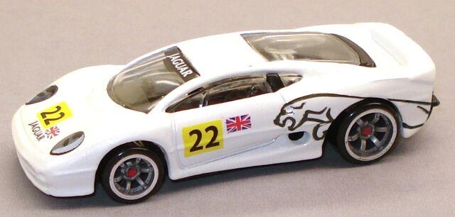 File:JaguarXJ220 SM White.JPG