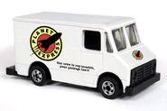 Planet Express Truck 1b