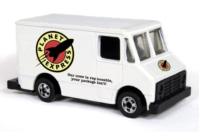 File:Planet Express Truck 1b.jpg
