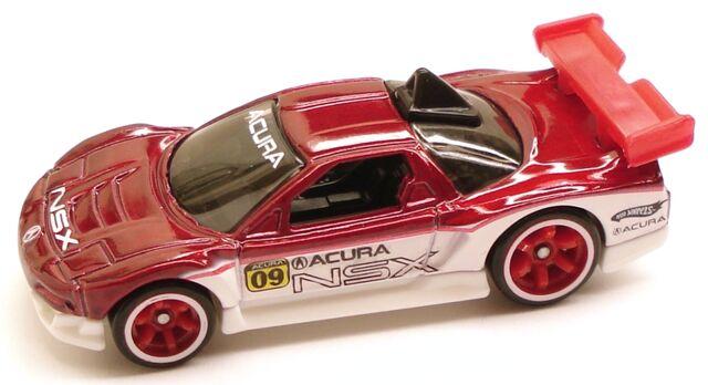 File:AcureNSX Speed Red.JPG