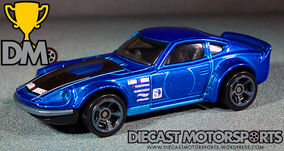 Nissan Fairlady Z - 16 HW Speed Graphics 600pxDM