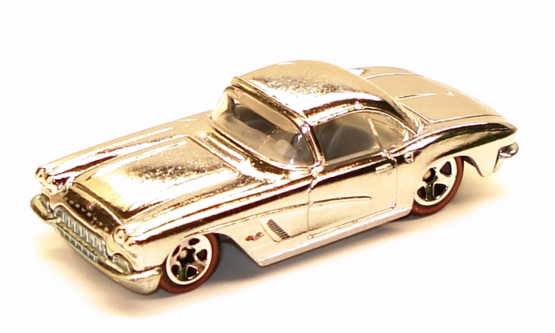'62 Corvette | Hot Wheels Wiki | FANDOM powered by Wikia