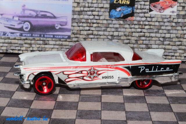 File:57' Cadillac Eldorado Brougham Police Car.jpeg