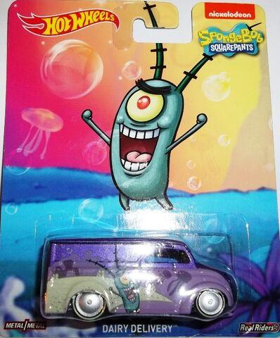 File:HW-SpongeBob SquarePants-Dairy Delivery..jpg