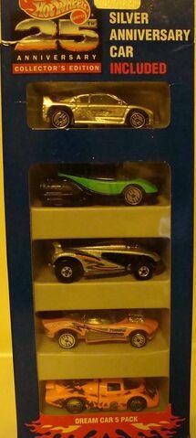 File:25th Anniversary Dream Car 5 pack.jpg