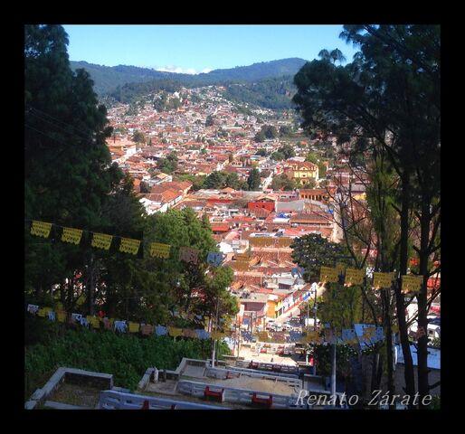 File:SAN CRISTOBAL DE LAS CASAS, CHIAPAS AS CASAS.jpg