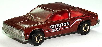 File:Chevy Citation Brn.JPG