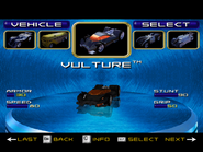 VULTURE VX