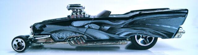 File:'57 roadster halloween hiwy profile 2002.JPG