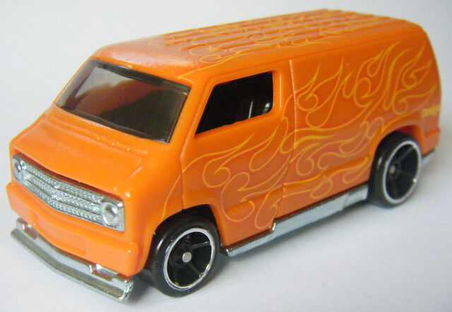 File:77 Dodge Van - 09 Color Shifter 3 - Warm.JPG