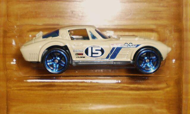 File:Corvette 5 - 63 Grand Sport.JPG
