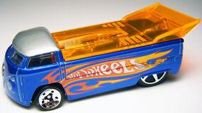 VW Drag Truck 04 FE