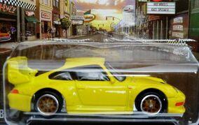 Porsche 993 GT2-2013