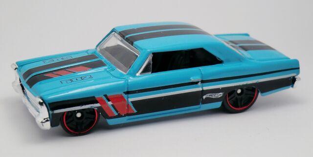 File:'66 Chevy Nova-2013 231 Light Blue.jpg