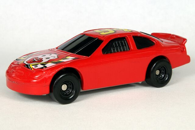 File:McDonald's Ronald's NASCAR 1998 - 6571df.jpg
