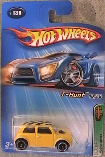 treasure hunts hot wheels wiki fandom powered by wikia. Black Bedroom Furniture Sets. Home Design Ideas