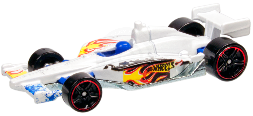2011 indycar oval course race car hot wheels wiki fandom powered by wikia - Hot Wheels Cars 2012