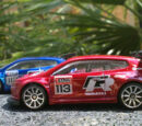 Scirocco GT 24