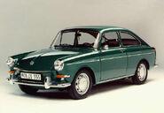 Volkswagen1600TL
