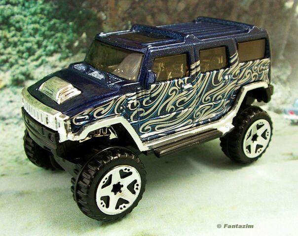File:Blue Hummer H2 2006 1.jpg