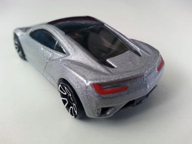 File:'12 Acura NSX Concept rear.jpg