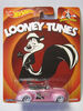 Hot Wheels 2014 Pop Culture Looney Tunes 40 Ford Convertible Card