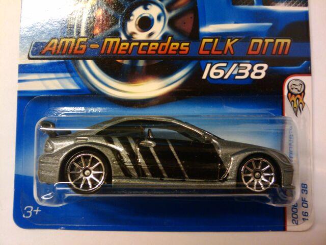 File:AMG Mercedes CLK DTM.jpg