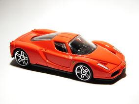 Ferrari Enzo 01