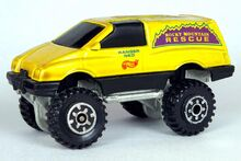 Rocky Mountain Rescue Tall Ryder - 6412df