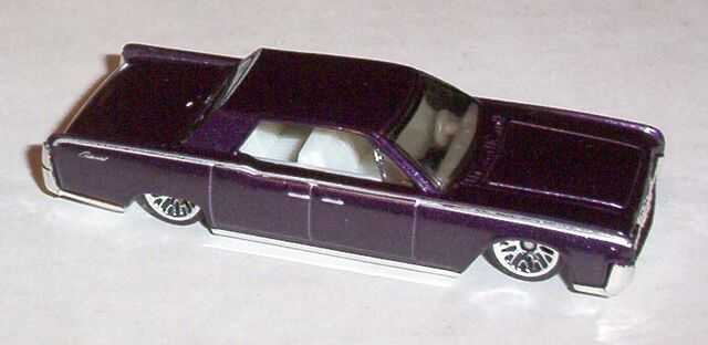File:FE '64 Lincoln Continental.jpg