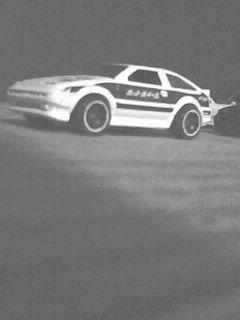 File:Toyota Trueno AE-86 (Black & White).jpg