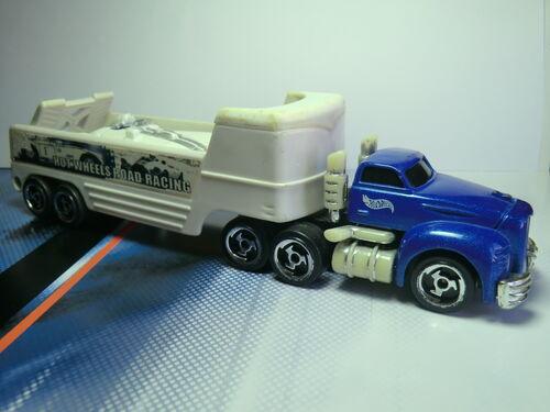 Truckin' Transporter CIMG1549