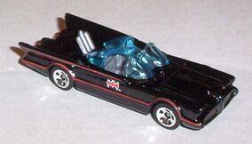 FE 66 Batmobile
