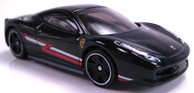 File:Ferrari 458 Italia black 2014 Speed Team.JPG