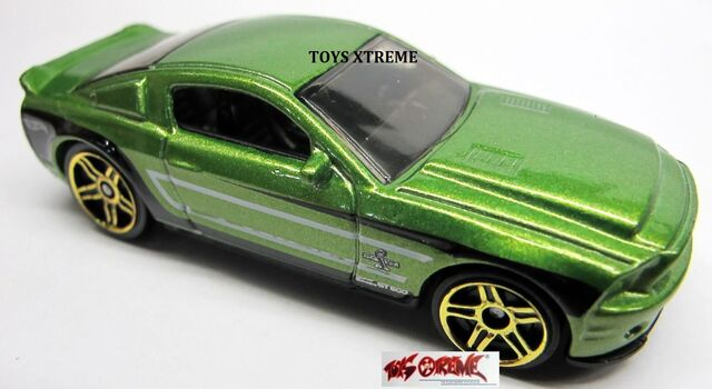 File:'10 Ford Shelby GT500 Supersnake-GREEN-0.jpg