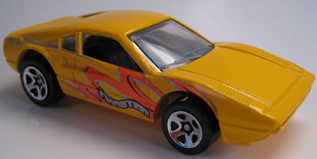 File:Ferrari 308 GTB yellow tornado twister 5 pack car 1999.JPG