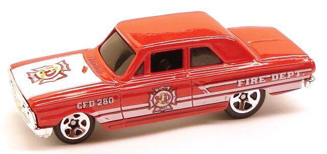 File:FordThunderBolt FireRods.JPG