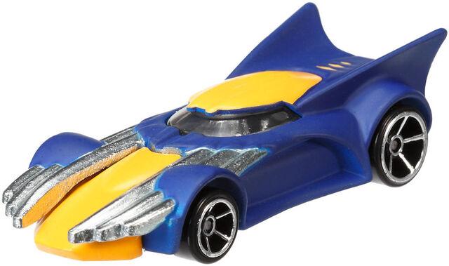 File:BDM81 Hot Wheels Marvel Character Cars - Wolverine HW Marvel Cars Wolverine XXX 2.jpg