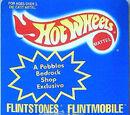 Flintstones Flintmobile