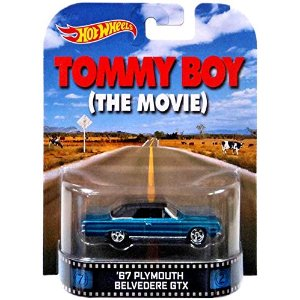 File:'67 Plymouth Belvedere GTX HW-2014- Tommy Boy.jpg