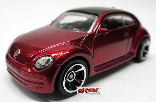 File:Volkswagen Beetle 2013-1.jpg