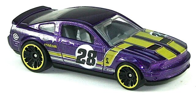 File:2012-07FordShelbyGT500-Purple.jpg