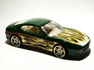 Ferrari 456M 08