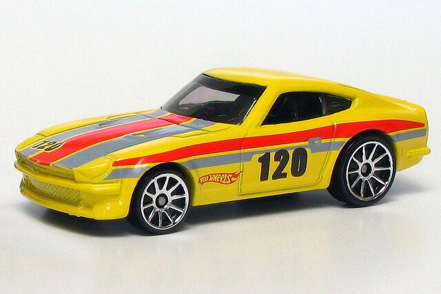 File:Yellow Datsun 240Z.jpg